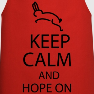 hope on  Aprons - Cooking Apron