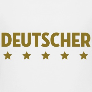 Deutscher Deutsche Deutsch Patriot Deutschland T-Shirts - Teenager Premium T-Shirt