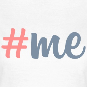 #Hashtag Girls - Frauen T-Shirt