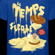 Motif ~ Le Temps C'Est Cool
