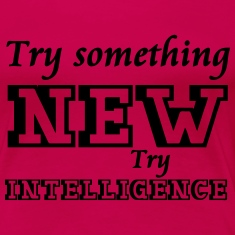 Try Intelligence