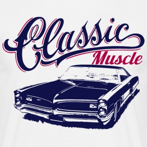 classic ride - Men's T-Shirt