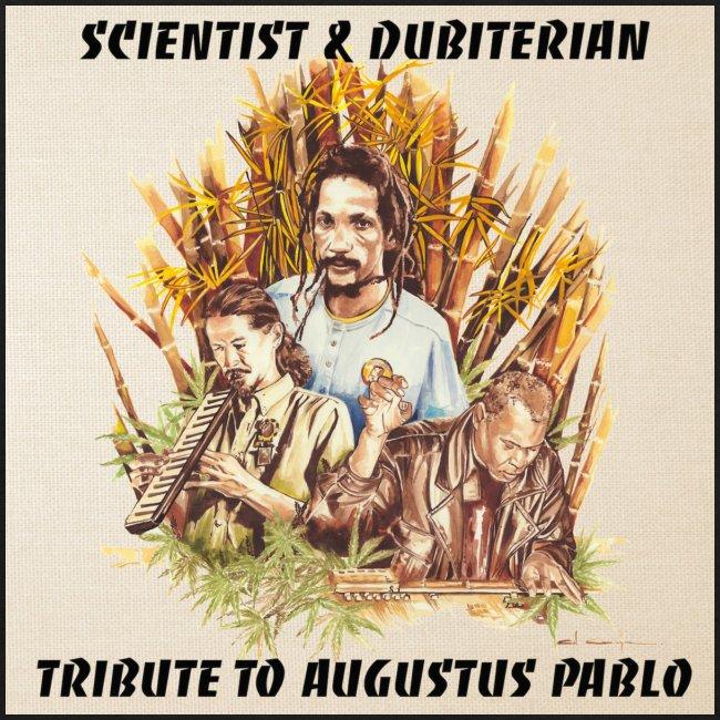 Tribute To Augustus Pablo