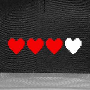 Health points Caps & Hats - Snapback Cap