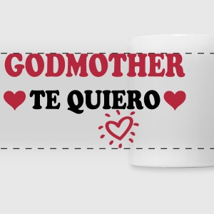 Godmother te quiero Tazze & Accessori - Tazza con vista
