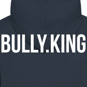 Bully-King Part 2 Hoodies & Sweatshirts - Men's Premium Hooded Jacket