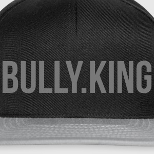 Bully-King Part 2 Caps & Mützen - Snapback Cap