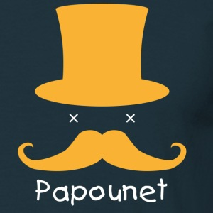 Papounet - T-shirt Homme