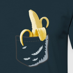 Is that a banana in your pocket? - Men's T-Shirt