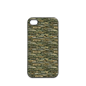 steinmauer - iPhone 4/4s Hard Case
