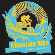 Motiv ~ Bike Men V-Neck
