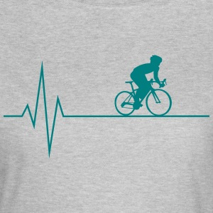 SporTeeZ Bike T-Shirts - Frauen T-Shirt