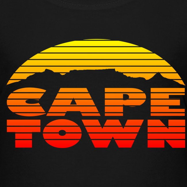 Cape Town Youth Collection
