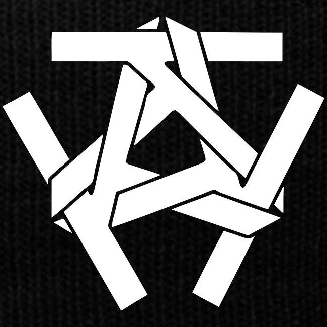 Bennie mit Logo