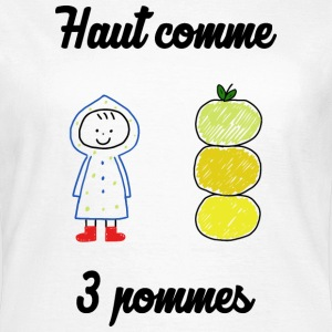 Baby - Kid - Enfant - Bébé - Kind - Child - Niño T-shirts - Vrouwen T-shirt