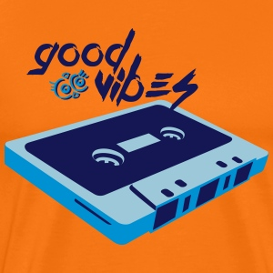 Good Vibes - T-shirt Premium Homme