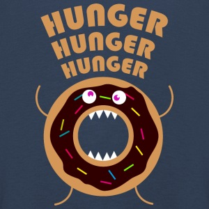 Hunger Long Sleeve Shirts - Kids' Premium Longsleeve Shirt