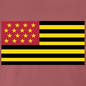 United States of Germany - pure T-Shirts - Männer Premium T-Shirt