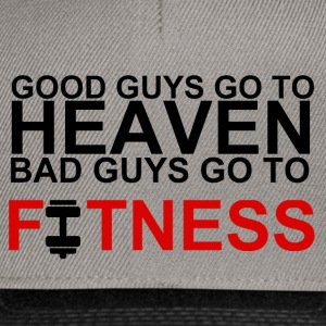 Good guys - Casquette snapback