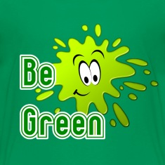 Be Green Shirts