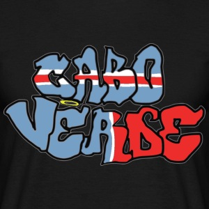 Cabo Verde - T-shirt Homme