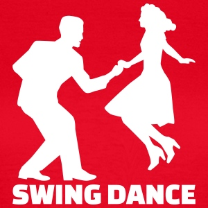 Swing dance T-Shirts - Frauen T-Shirt