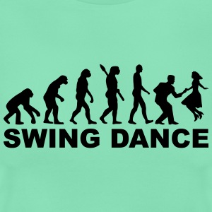 Swing T-Shirts - Frauen T-Shirt