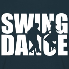 Swing dance T-Shirts