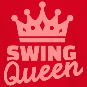 Swing Queen T-Shirts - Kinder T-Shirt