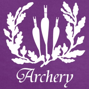 Archery T-Shirts - Frauen Kontrast-T-Shirt