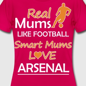 Smart_Mum_ T-Shirts - Women's T-Shirt