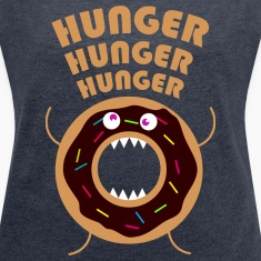 Hunger T-Shirts