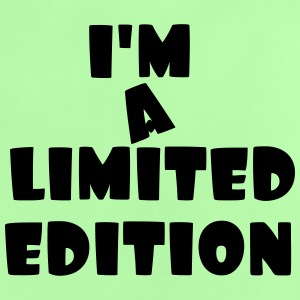 tee-shirt enfant i'm a limited edition - T-shirt Bébé