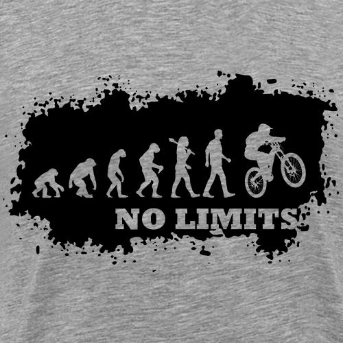 Evolution of Biking