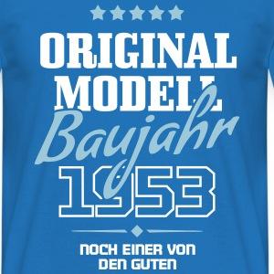 "suchbegriff: ""jahrgang 1953"" & t-shirts | spreadshirt, Hause ideen"