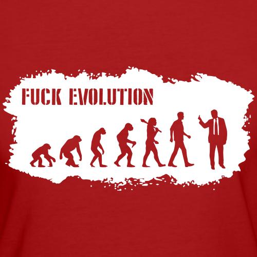 Fuck Evolution - Premium
