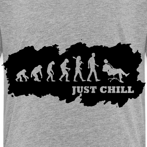 JUST CHILL - Exclusive