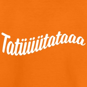 Tatütata T-Shirts - Teenager Premium T-Shirt