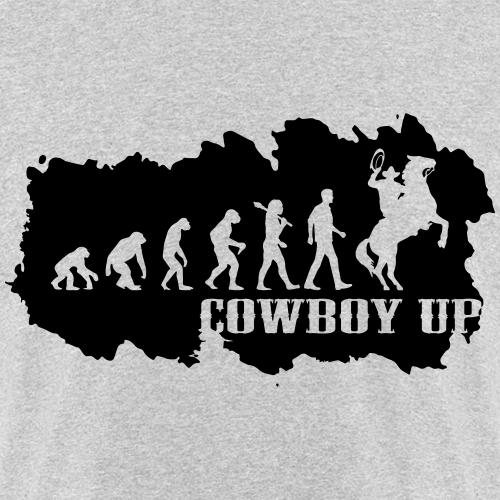 Cowboy Up - Premium Shirt