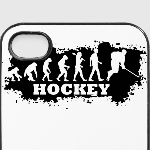 HOCKEY | Premium Handy & Tablet Hüllen - iPhone 4/4s Hard Case