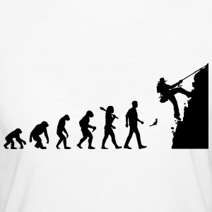 Evolution of Adventure T-Shirts - Frauen Bio-T-Shirt
