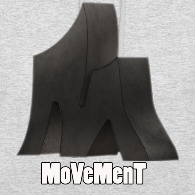 MoVeMenT Hoodie
