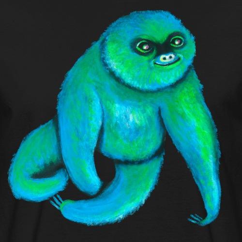 The Happy Sloth