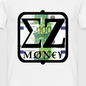 EZ MoNeY T-skjorter - T-skjorte for menn
