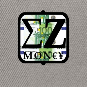 EZ MoNeY Kasketter & Huer - Snapback Cap