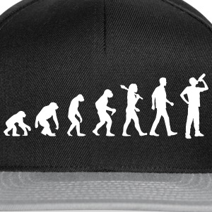 Evolution Of Party Caps & Mützen - Snapback Cap