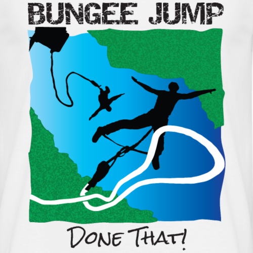 Bungee Jump – Done That!