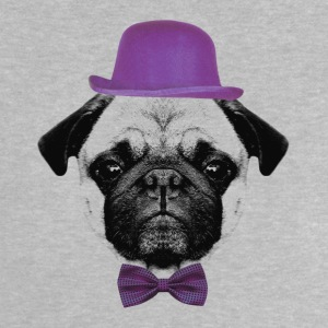 Mops Puppy Baby T-Shirts - Baby T-Shirt