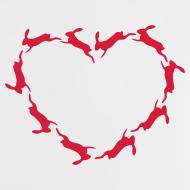 Motiv ~ Hoppy Heart