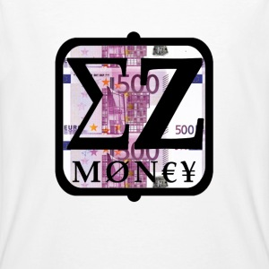 EZ MoNeY Tee shirts - T-shirt bio Homme